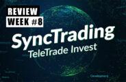 sync trading teletrade test 6