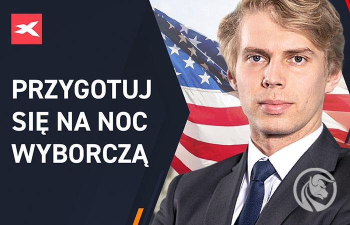 wybory usa stajniak