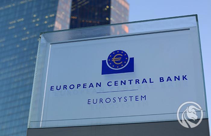 ECB, Europejski Bank Centralny