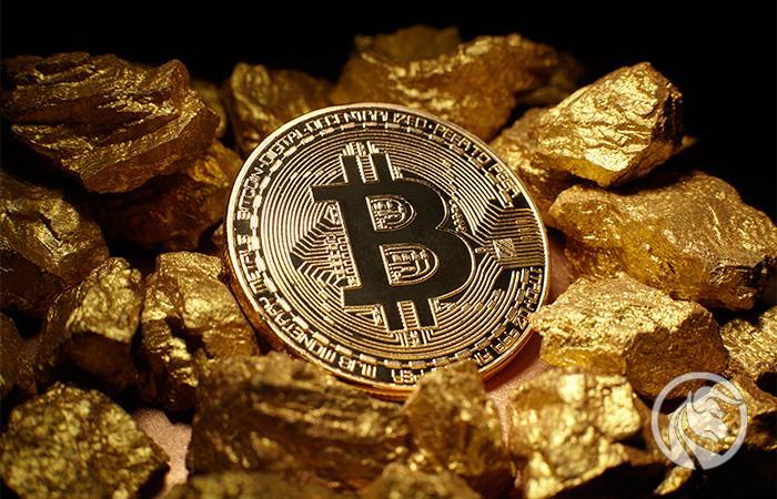 bitcoin zarobek