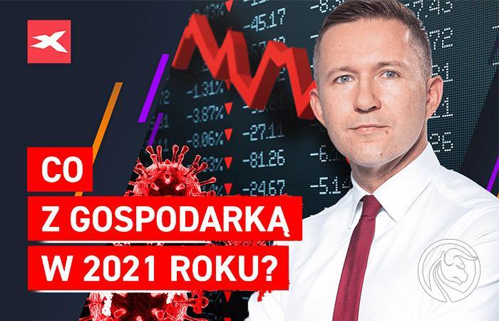 gospodarka 2021