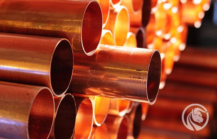 metale przemysłowe