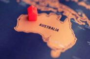 Empresas de investimento australianas