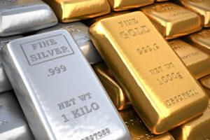 análise de ouro