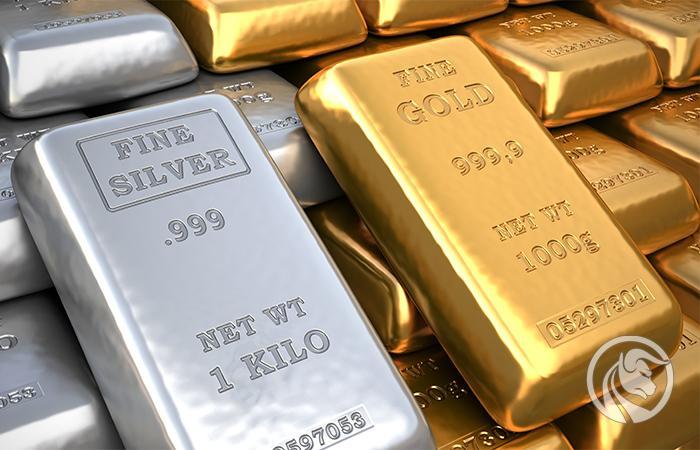 złoto analiza