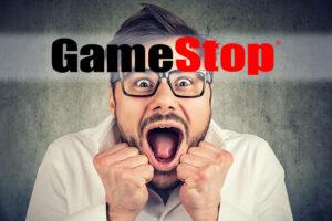 gamestop akcje reddit