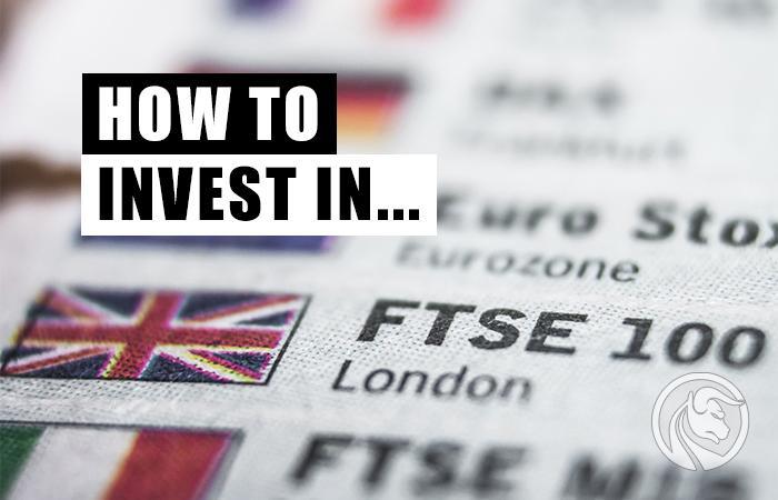 indeks ftse 100 jak inwestować