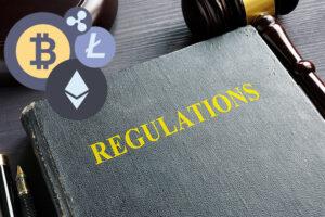 regulacje kryptowalut