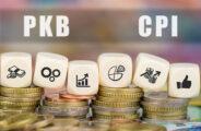 indicadores macroeconômicos - inflação do PIB cpi