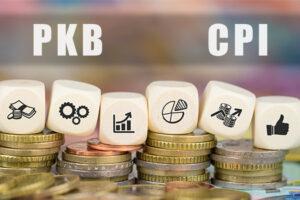 indicateurs macroéconomiques - inflation du pib cpi