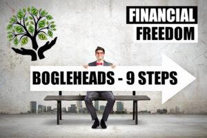 BOGLEHEADS wolność finansowa