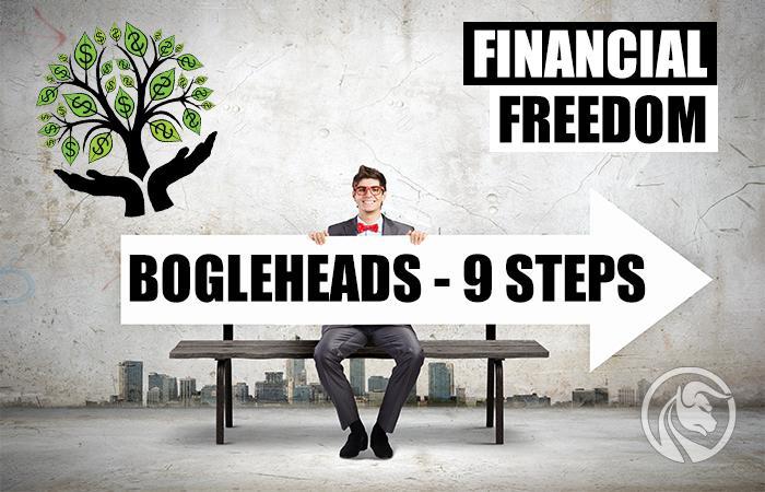 BOGLEHEADS liberdade financeira