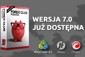 Forex Club - Podatek 7.0