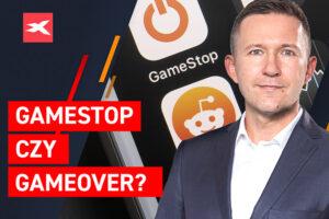 GameStop czy GameOver