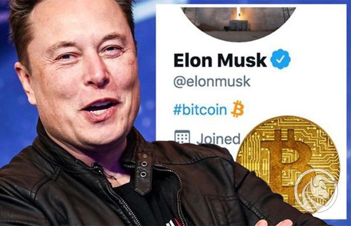 bitcoin tesla elon musk