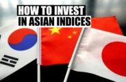 Índices asiáticos nikkei kospi hang-seng