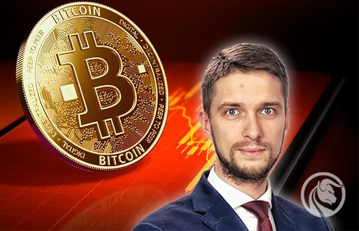 inwestycja w bitcoina wywiad