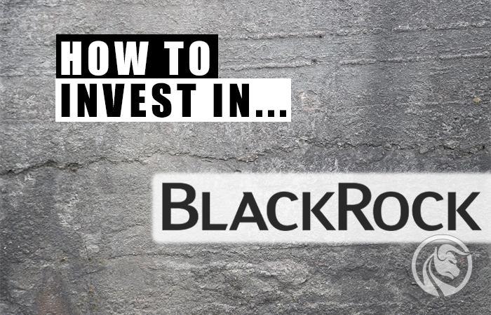 jak inwestowac w blackrock