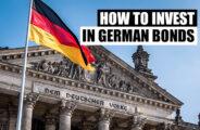 como investir em títulos alemães