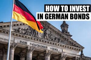 jak inwestować w niemieckie obligacje