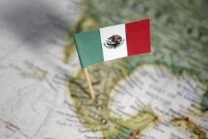 meksyk gospodarka