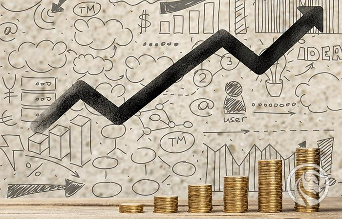 taxa de juros em títulos