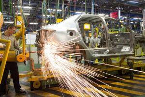 produkcja przemysłowa wskaźnik