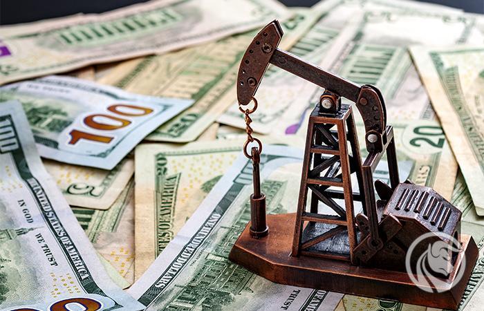 ropa zyskuje