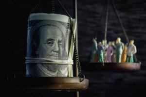 ukryta inflacja saxo bank