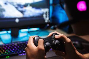 branża gier gaming