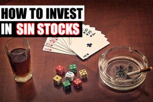 inwestowanie w sin stocks