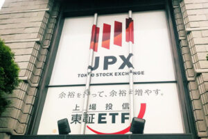 JPX, Bolsa de Valores de Tóquio (TSE)