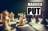 opções casadas estratégia de venda
