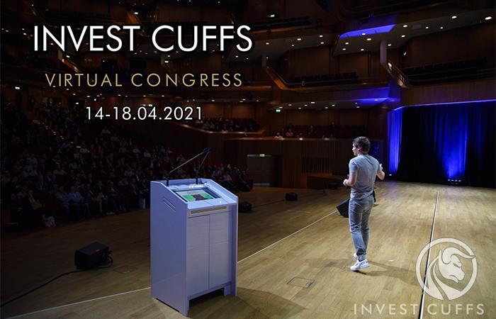 Invest Cuffs 2021