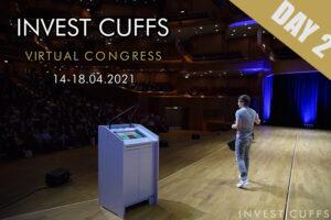 Invest Cuffs 2021 agenda 2
