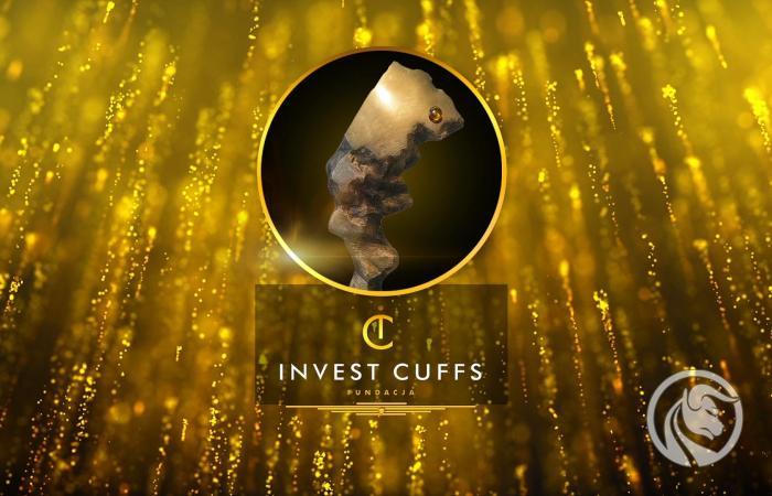 Invest Cuffs 2021 nagrody