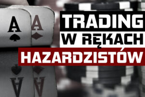 Trading hazard video