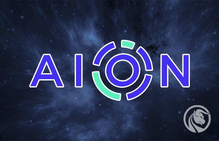 aion network crypto