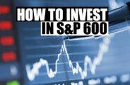 indeks S&P 600 jak inwestować