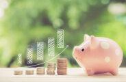 procent składany inwestowanie pasywne
