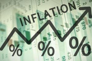 rynki towarowe inflacja