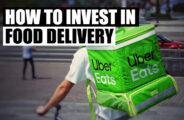 spółki food delivery