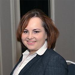 Yulia Ivanova fbs