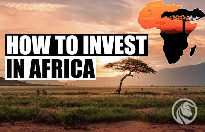 afryka etf inwestowanie