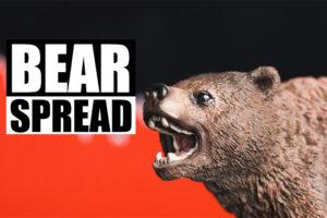 bear spread strategia opcyjna