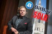 bitbay sprzedany sylwester suszek