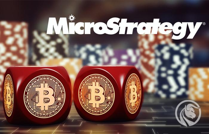 microstrategy bitcoin zakup