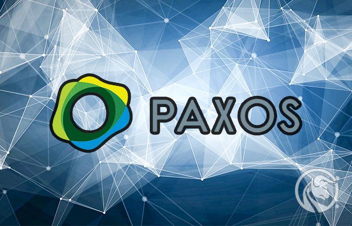 paxos pax