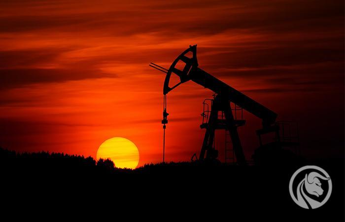 ropa naftowa saxo bank maj