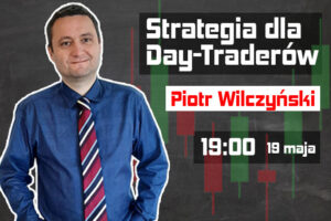 estratégia de webinar para day-traders